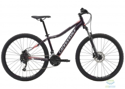 Велосипед 27,5 Cannondale FORAY 2 Feminine рама - S 2018 GXY