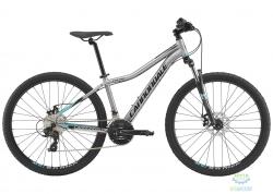 Велосипед 27,5 Cannondale FORAY 3 Feminine рама - S 2018 ASH