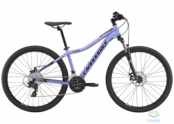 Велосипед 27,5 Cannondale FORAY 3 Feminine рама - S 2018 VTN
