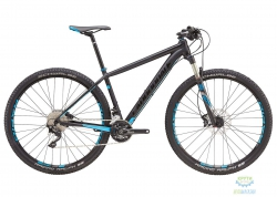 Велосипед 27,5 Cannondale F-Si Alloy 2 рама - S 2016