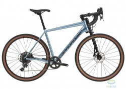 Велосипед 27,5 Cannondale SLATE SE Apex 1 disc рама - X 2018L GLB