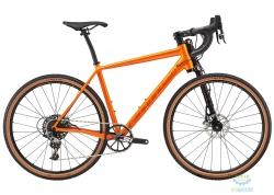 Велосипед 27,5 Cannondale SLATE SE Force 1 рама - L 2018 ORG оранжевый