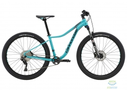 Велосипед 27,5 Cannondale Trail Tango 1 Feminine рама - М 2018