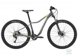 Велосипед 27,5 Cannondale TRAIL TANGO 3 Feminine рама - M 2018 GRY серый