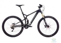 Велосипед 27,5 Cannondale Trigger Alloy 4 рама - L 2016
