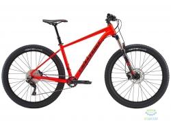 Велосипед 27,5+ Cannondale CUJO 1 рама - L 2018 ARD