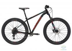Велосипед 27,5+ Cannondale CUJO 1 рама - XL 2017