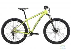 Велосипед 27,5+ Cannondale CUJO 3 рама - L 2018 VLT