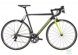 Велосипед 28 Cannondale CAAD12 105 рама - 54 2018 SLA серо-синий
