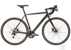 Велосипед 28 Cannondale CAADX SE 105 disc рама - 54 2018 ANT