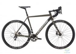 Велосипед 28 Cannondale CAADX SORA рама -54 2017