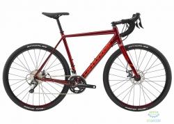 Велосипед 28 Cannondale CAADX Tiagra disc рама - 54 2018 FRD