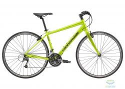 Велосипед 28 Cannondale QUICK 4 рама - L 2018 AGR