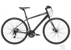 Велосипед 28 Cannondale QUICK Disc 5 рама - X 2018 NBL