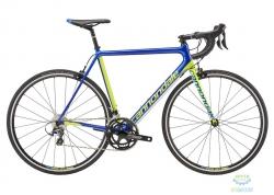 Велосипед 28 Cannondale S6 EVO TIAGRA рама - 54 см 2017
