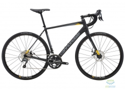 Велосипед 28 Cannondale SYNAPSE Disc Tiagra рама - 58 2018 NIT