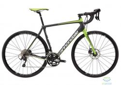 Велосипед 28 Cannondale SYNAPSE SM Disc 105 рама - 51 2016