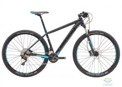 Велосипед 29 Cannondale F-SI Al 2 рама - М 2016