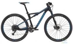 Велосипед 29 Cannondale SCALPEL SI 5 рама - L 2018 BLK черный