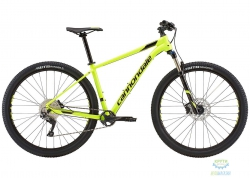 Велосипед 29 Cannondale TRAIL 4 рама - M 2018 VLT зеленый