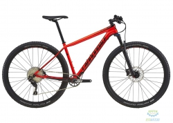 Велосипед 27,5 Cannondale F-SI Carbon 5 рама - S 2018 ARD