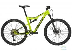 Велосипед 27,5 Cannondale HABIT 5 рама - S 2018 VLT