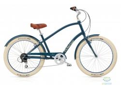 Велосипед 26 Electra Townie Balloon 3i Men's Navy