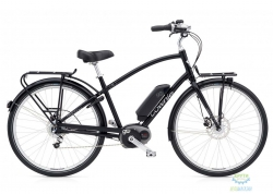 Велосипед 28 Electra Townie Commute GO! Lad BL