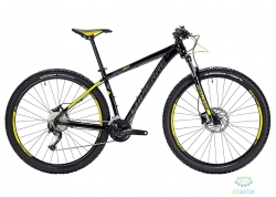 Велосипед Lapierre EDGE 327 53 XL 2018