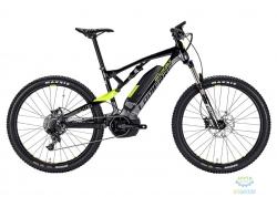 Велосипед Lapierre OVERVOLT XC 400+ 47 L 2018