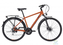Велосипед Lapierre TREKKING 200 51 L 2018