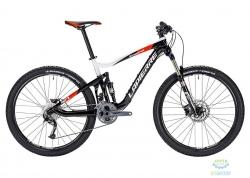 Велосипед Lapierre X-CONTROL 127  L (B221_48) 2018