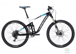Велосипед Lapierre X-CONTROL 227 44 M 2018