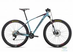 Велосипед Orbea ALMA 27 H30 18 M Blue - Black 2018