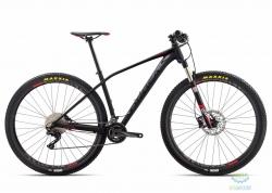 Велосипед Orbea ALMA 29 H30 18 L Black 2018