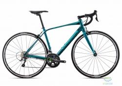 Велосипед Orbea AVANT H40 18 53 Blue-Green 2018