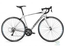 Велосипед Orbea AVANT H60 18 53 White-Black-Blue 2018