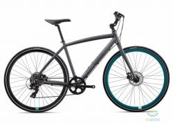 Велосипед Orbea CARPE 40 18 L Anthracite 2018