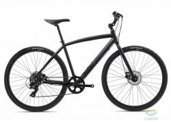 Велосипед Orbea CARPE 40 18 L Black 2018