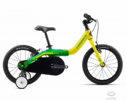 Велосипед Orbea GROW 1 18 Pistach - Green 2018