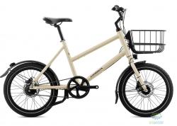 Велосипед Orbea KATU 20 18 Bone White 2018