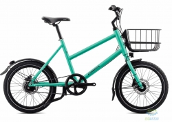 Велосипед Orbea KATU 20 18 Fresh Green 2018