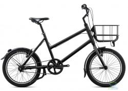 Велосипед Orbea KATU 40 18 Magnetic Black 2018