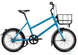 Велосипед Orbea KATU 40 18 Nordic Blue 2018
