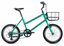 Велосипед Orbea KATU 50 18 Fresh Green 2018
