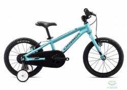 Велосипед Orbea MX 16 18 Blue - Pink 2018