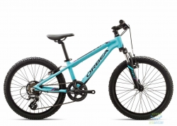Велосипед Orbea MX 20 DIRT 18 Blue - Pink 2018