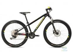 Велосипед Orbea MX 24 TRAIL 18 TRIANGLES 2018
