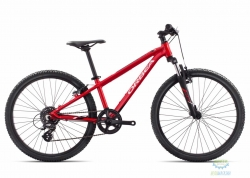 Велосипед Orbea MX 24 XC 18 Red - White 2018