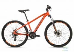 Велосипед Orbea MX 26 XC 18 XS Orange - Black 2018